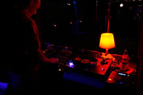 DJ Derrick Ulan Bator Crew/LE