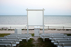 Beach Theatre (EVRT Studio) Tags: vacation florida southernflorida