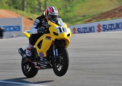 DSC_7679 (jdeckgallery) Tags: james deck ama yamaha suzuki kawasaki 2010 superbike roadatlanta ducatti