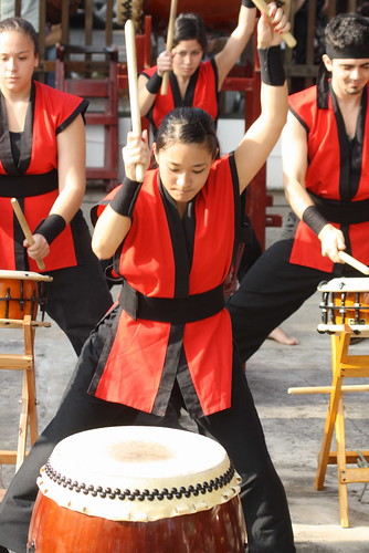 Buenos Aires Taiko