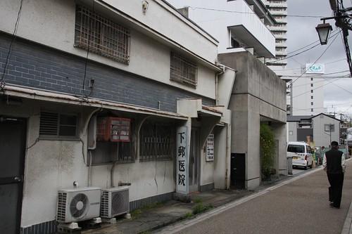 京街道~枚方界隈