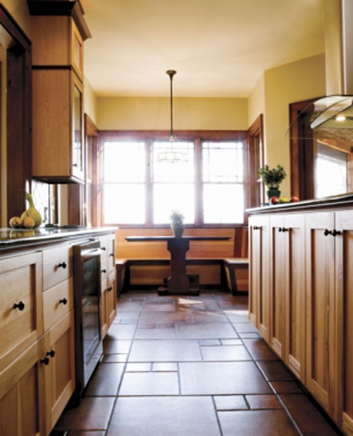 kitchen-design-corridor