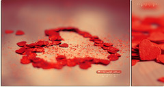 {  }  ([usss ] ~) Tags: red love bokeh loveu      businessgirl