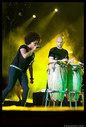 Moby - Porto Alegre - Apr, 2010