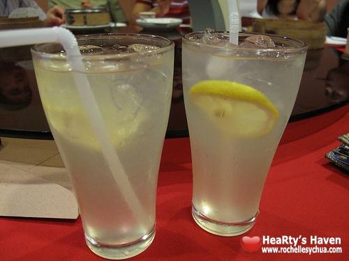 lemonade mey lin