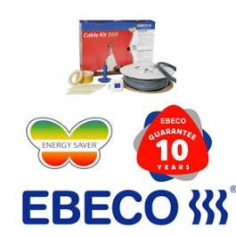 Ebeco under floor cable kit