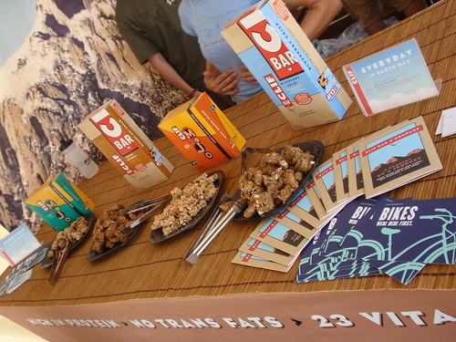 Clif Bar Events Image