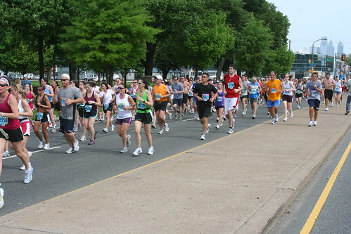 Broad Street Run