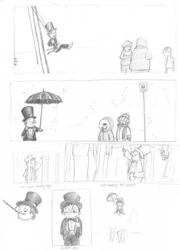 villain sketch 11