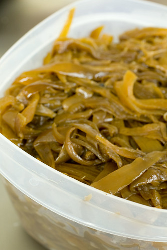 Caramelized Onions 2
