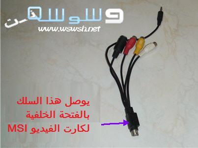 شرح طريقة التسجيل من التلفاز عن طريق كرت فيديو داخلي Msi  4574232640_9e40a4d307_o