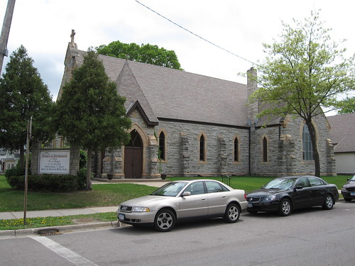 Church of Minneapolis