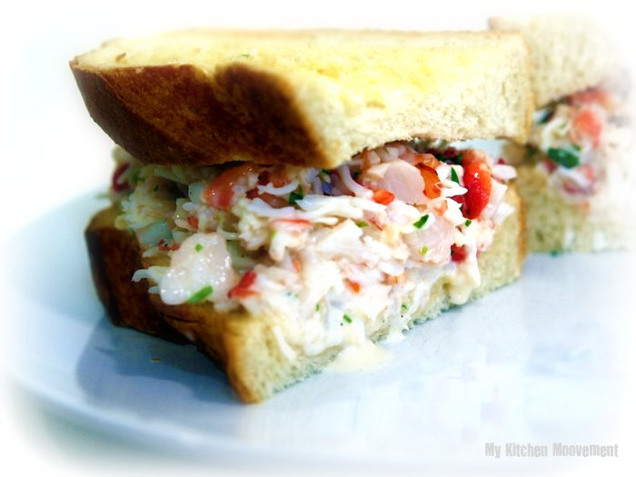 crab sandwich5_mykitchenmoovement