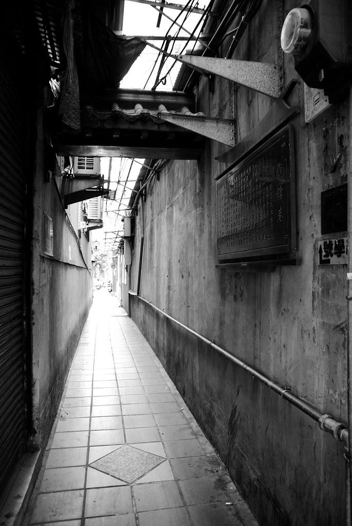 新莊-老街(圖多慎入)