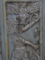 baghdad - national museum (30) (pecos2009) Tags: museum iraq hammurabi assyria