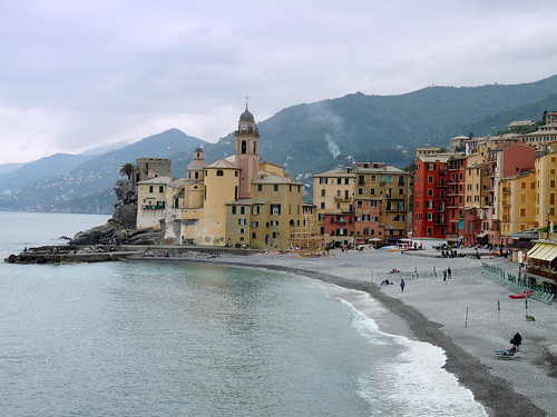 Camogli by lo.tangelini, on Flickr