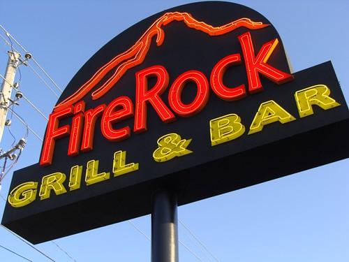 FireRock Grill & Bar