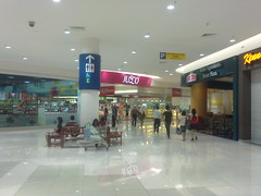 Aeon Jusco Melaka by jonshlim