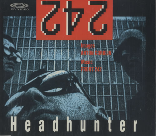 Front-242-Headhunter