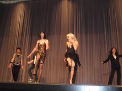 drag show finale