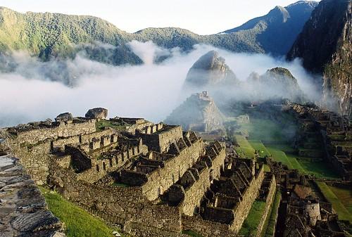 Foto Perù - Perù sogno Inca- sulle tracce di antiche civiltà