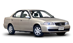 AllWays Car Rental - Economy Car Hire