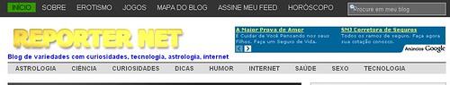 Reporter Net