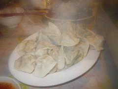 高麗菜/韮菜水餃