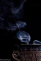 عود (Ahmed احمد) Tags: canon smoke qatar احمد عود دخون قطر عطر مدخن