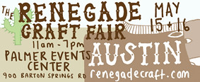 Renegade Craft Austin