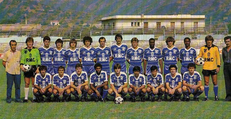 bastia 1982-83