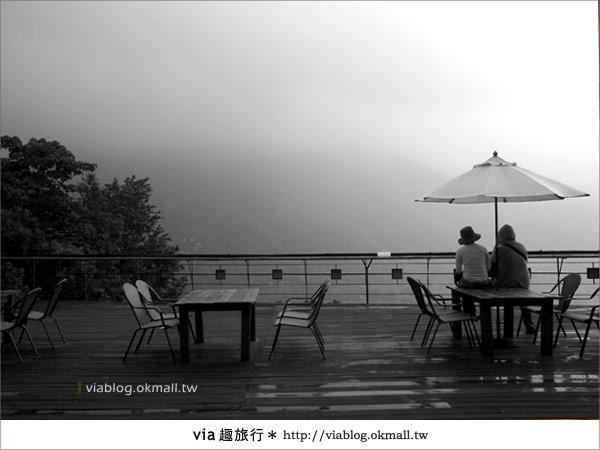 【新竹旅遊】拜訪尖石鄉之美~築茂緣、石上湯屋、泰雅風味餐10