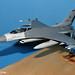 48th Hasegawa F-16C 177th FW