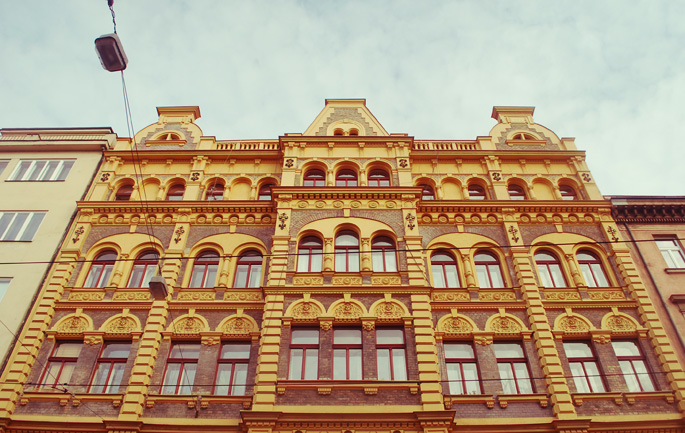 Tjeckien - Prag