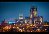 City of Light - Liverpool 2010 (Lee Carus) Tags: longexposure architecture night liverpool religion science alpha 500mm anglicancathedral catholiccathedral thedell cainsbrewery newferry sonya900 leecarus