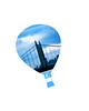 hot air balloon new york right