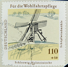 stamps Germany 110 + 50 pf. windmill windmhle postage 110 + 50 pfennig charity stamp issue Wohlfartsmarke deutschland germany stamp bollo postage selo timbre Schpfwindmhle Schleswig Holstein special issue stamp, commemorative issue, mission commmorat (stampolina) Tags: charity mill windmill yellow jaune postes germany square deutschland stamps 110 landmarks stamp collection gelb porto 1997 50 timbre allemagne postage sights franco duitsland schleswigholstein stempel revenue philately vis marke selo marka bolli allemand sello sellos filatelia ocher windmhle correio sehenswrdigkeiten postagestamps briefmarken pulu briefmarke  ocker francobollo selos timbres timbreposte francobolli bollo  timbresposte philatelie frimaerke sellodecorreo  timbru philatlique   estampill frankatur  bollato postapulu  jyu  yupiouzhu  perangkoperangko