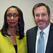 Carolyn Jefferson Jenkins, Mark Pedigo