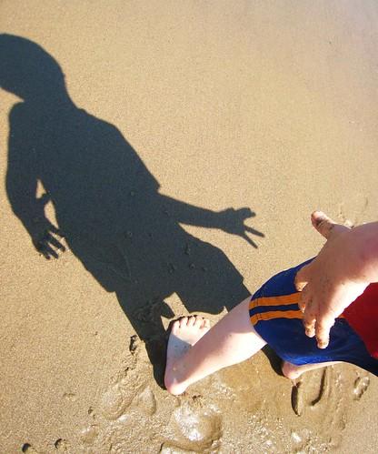j shadow
