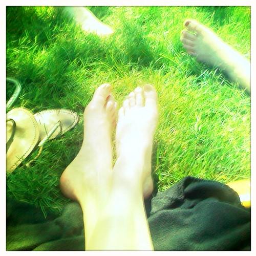 feethydepark