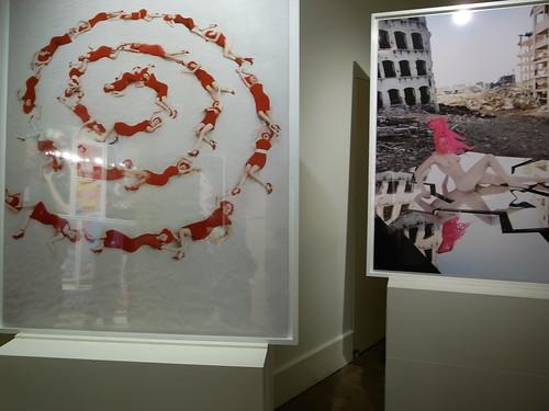 【展覽】前衛的 大衛拉夏培爾 攝影展