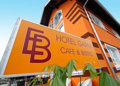 EB Hotel Salzburg Stadt