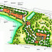 Hanna Ranch Novato, CA - Site Plan