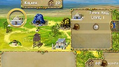 History Egypt: Engineering an Empire for PlayStation Minis (PSP & PS3)