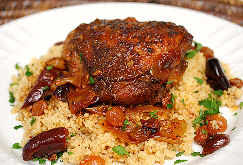 Whats cookin chicago instant pot moroccan chicken with a craving for moroccan cuisine grumbling in my stomach im glad to have come across this recipe for moroccan chicken that highlights a wonderful forumfinder Image collections