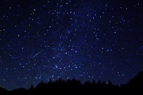 ☆ 願い星 ☆ 071121