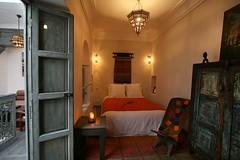 Riad Dar Thania - Maison d'hotes Marrakech