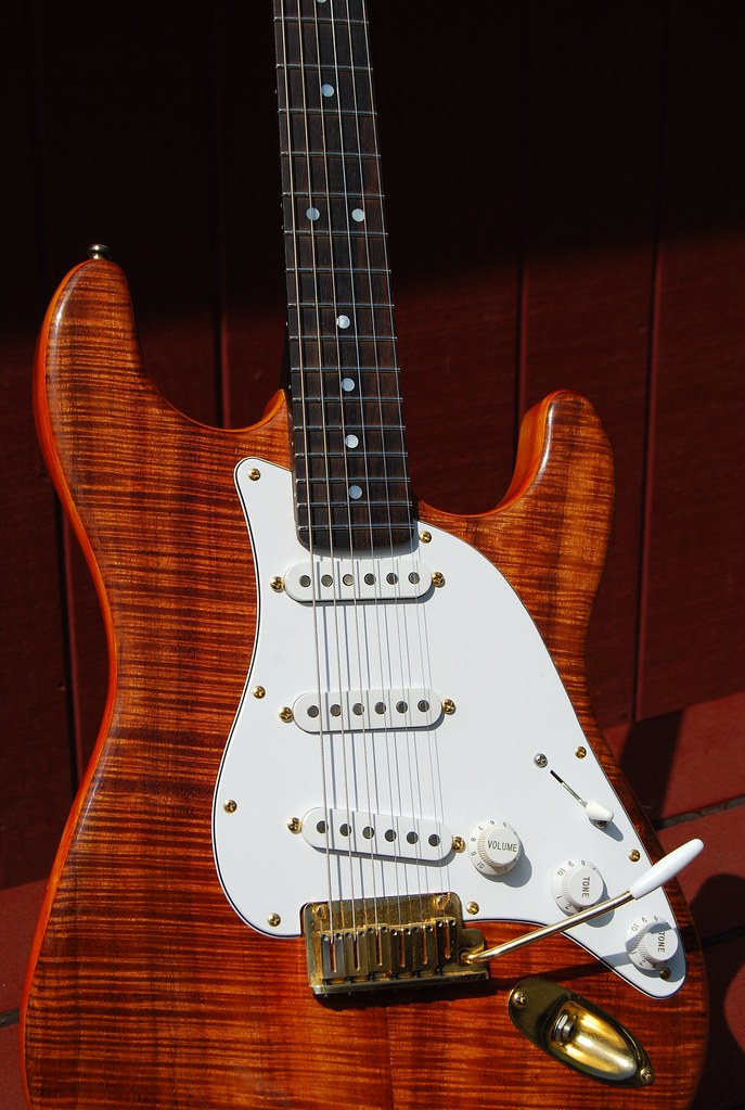 The World's Best Photos of koa and warmoth - Flickr Hive Mind