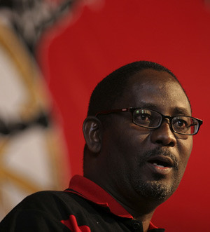 COSATU General Secretary Vavi has received support from the trade union federation amid reports that he is slated to be disciplined by the ANC for statements he has made in recent weeks. by Pan-African News Wire File Photos