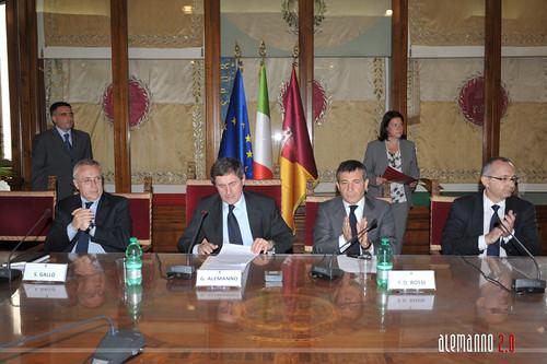 Protocollo d'intesa tra il Comune di Roma e Ordine degli Ingegneri